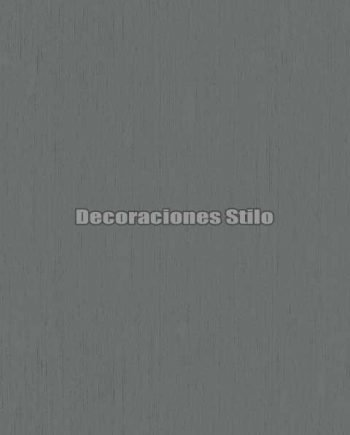 ED852C0 - Papel Pintado Vinílico Gris y Plateado de Tela