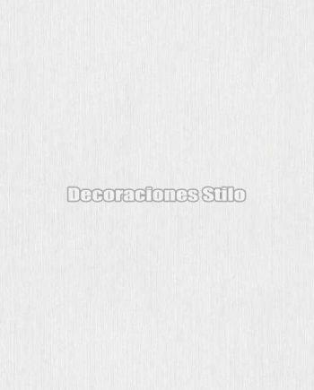 ED855C0 - Papel Pintado Vinílico Blanco, Hueso y Brillo de Tela